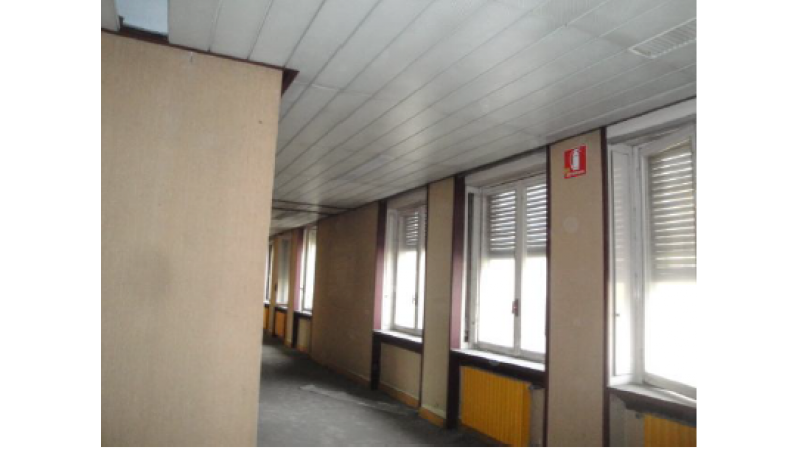 Ufficio in vendita leffe via roma for Vendita ufficio roma